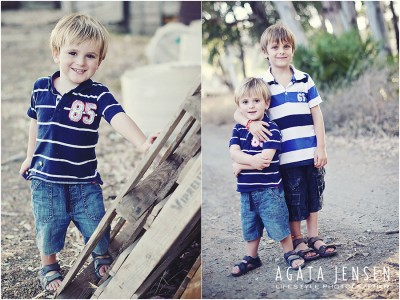 Baruzi Brothers. Children Photography. Costa del Sol.