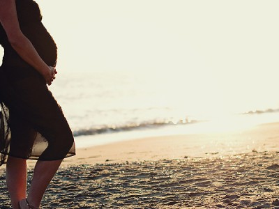 Rachel and Daren. Maternity Session. Costa del Sol.
