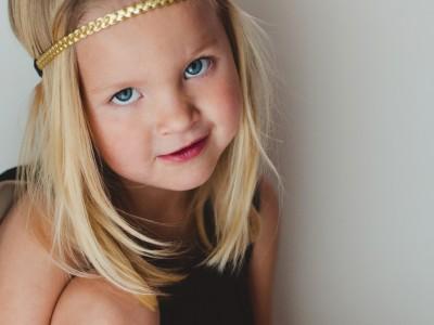 Little Miss  E.