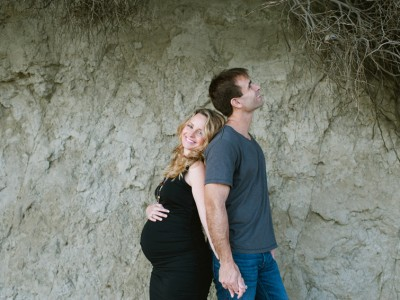 Savannah & Carlos. Maternity Session.