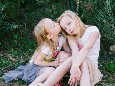 Amelka & Madzia. Children Photographer. Marbella.