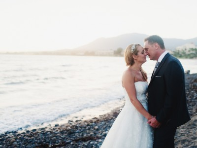 Kim & Lance. Villa Padierna. Tikitano Wedding.