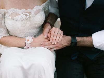 Ide & JP. Intimate spanish wedding in Frigiliana.