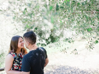 Engagement Session. Costa del Sol. Hayley and Mo.