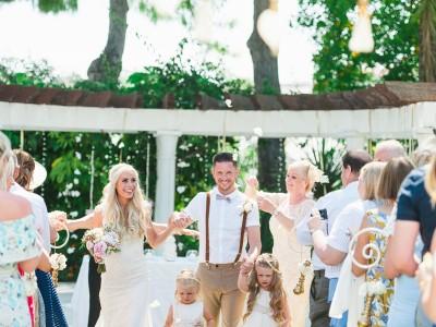 Claire and Phillip. Wedding in Villa Andalucia in Marbella. Spain.