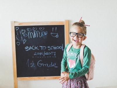 Back to School Soon! Lifestyle Photography Spain.