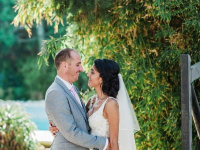 Aysha and Rob. Wedding in Spain. Cortijo de los Caballos.
