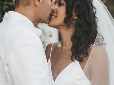 Isla & Diego. Wedding in Marbella.