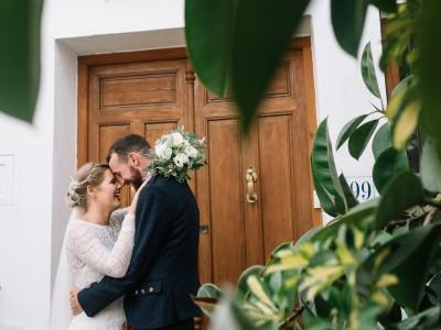 Samantha & Paul. Wedding in Frigiliana.